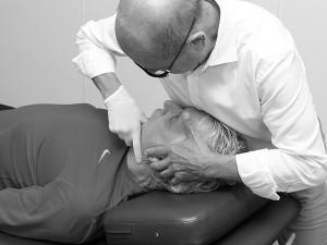 Kaakfysiotherapie medisch training centrum statenkwartier Den Haag