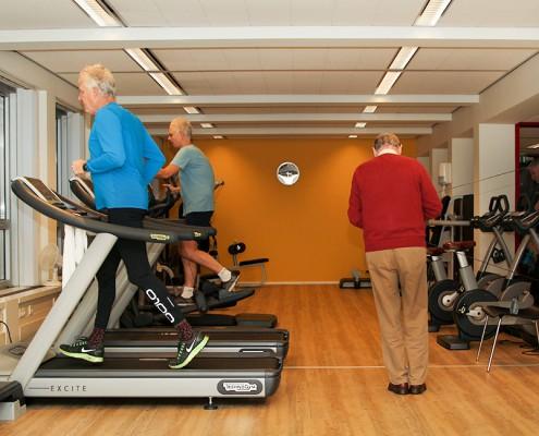 Fysiotraining medisch training centrum statenkwartier Den Haag